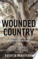 Wounded Country Book