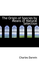 The Origin Of Species By Means Of Natural Selection PDF