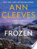 Frozen Book PDF