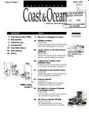 California Coast & Ocean