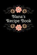 Nana s Recipe Book
