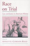 Race on Trial Pdf/ePub eBook