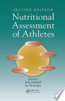 Nutritional Assessment of Athletes  Second Edition Book