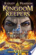 Kingdom Keepers VII: The Insider image