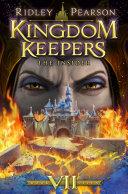 Kingdom Keepers VII: The Insider Pdf/ePub eBook