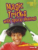 Magic Tricks with Optical Illusions [Pdf/ePub] eBook