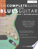 The Complete Guide to Blues Guitar