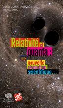 Pdf Relativité et Quanta : une nouvelle révolution scientifique... Telecharger