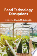Food Technology Disruptions