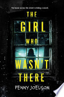The Girl Who Wasn t There Book PDF