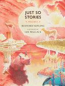 Just So Stories, Volume I Pdf/ePub eBook