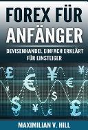 FOREX FÜR ANFÄNGER Pdf/ePub eBook