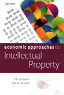 Economics for Intellectual Property Lawyers