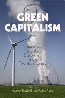 Green Capitalism