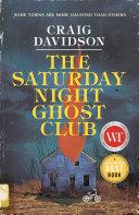 The Saturday Night Ghost Club [Pdf/ePub] eBook
