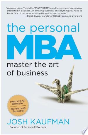The+Personal+MBA