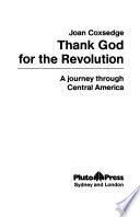Thank God for the Revolution
