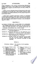 The New York Code of Civil Procedure     Containing All Amendments to and Including the Session of 1893  With Annotations and References to the New York Consolidation Act