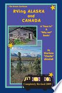 RVing Alaska and Canada