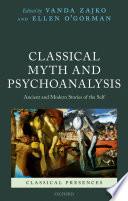 Classical Myth and Psychoanalysis