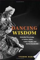 Dancing Wisdom Book