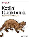 Kotlin Cookbook Pdf/ePub eBook