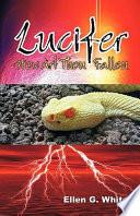 Lucifer   How Art Thou Fallen
