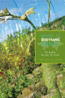 What is Biodynamic Wine
