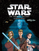 Star Wars: Prequel Trilogy Graphic Novel