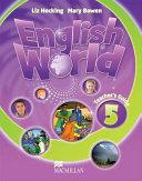 English World 5 Teacher Book