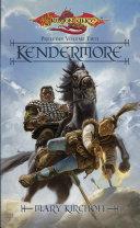 Kendermore Pdf/ePub eBook