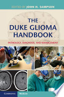 The Duke Glioma Handbook