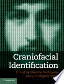 Craniofacial Identification Book