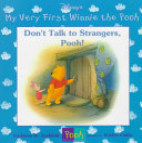 Don't Talk to Strangers, Pooh!