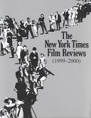 The New York Times Film Reviews 1999-2000 ebook