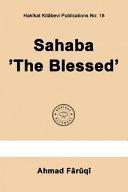 SAHÂBA 'The Blessed' Pdf/ePub eBook