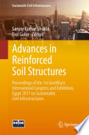 Advances In Reinforced Soil Structures Book PDF