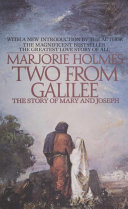 Two From Galilee Book