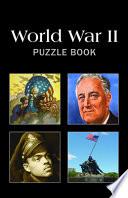 World War II Puzzle Book