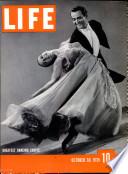Oct 30, 1939