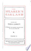 The Speaker's Garland