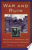 War and Ruin