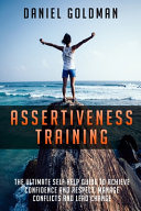 Assertiveness Training Book