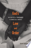 God   s Law and Order Book PDF