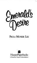 Pdf Emerald's Desire