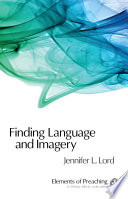 Finding Language and Imagery Book