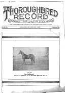 Thoroughbred Record