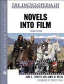 The Encyclopedia Of Novels Into Film PDF