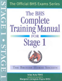 Bhs Complete Training Manual St 1