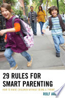29 Rules for Smart Parenting